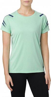 Dámské běžecké tričko Asics Icon SS Top