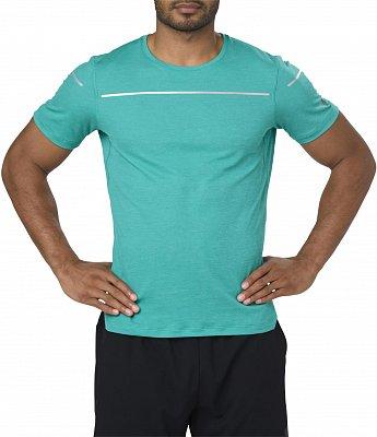 Pánske bežecké tričko Asics Lite-Show SS Top
