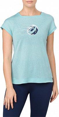 Dámské tenisové tričko Asics GPX SS Top