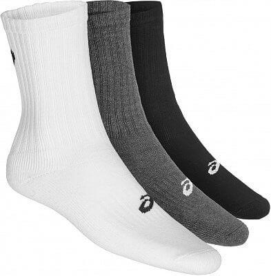 Sportovní ponožky Asics 3PPK Crew