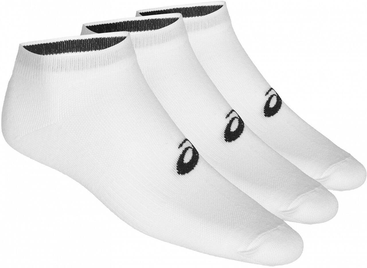 Sportovní ponožky Asics 3PPK Ped