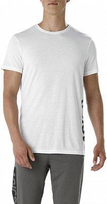 Pánske športové tričko Asics Essential DBL GPX SS Top