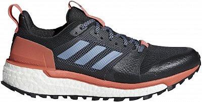 adidas SUPERNOVA TRAIL W - dámské běžecké boty  4d423375c0