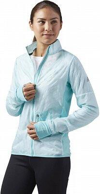 Dámské běžecká bunda Reebok Running Hexawarm Jacket