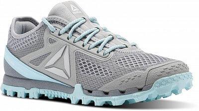 Dámské běžecké boty Reebok AT Super 3.0 Stealth