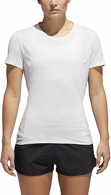 Dámské běžecké tričko adidas Fran Supernova Short Sleeve Tee Women