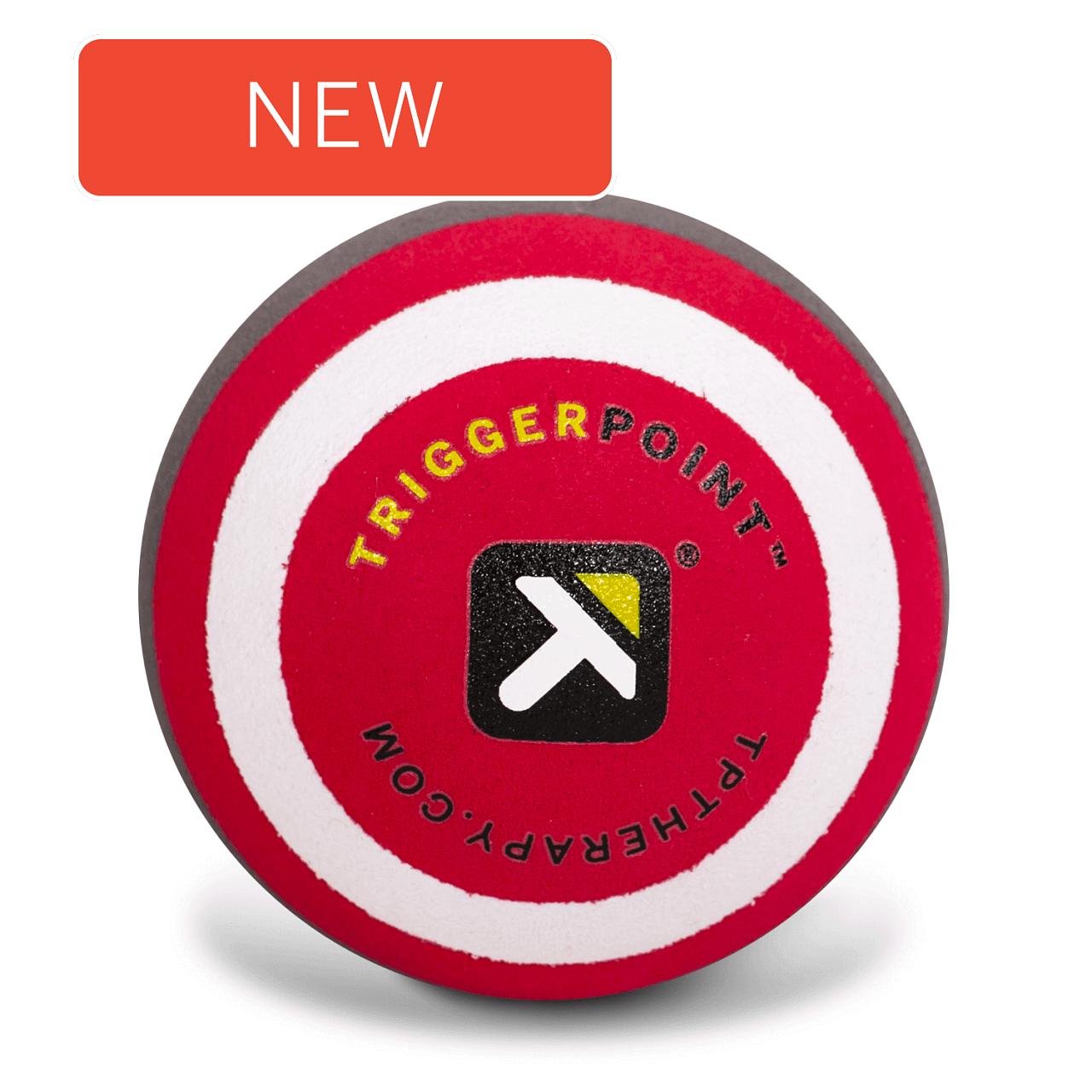 Fitness vybavenie Trigger Point Masážní míček MBX