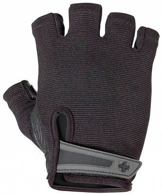 Fitness vybavení Harbinger Fitness rukavice 155 Power Glove