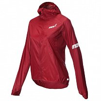 Inov-8 AT/C WINDSHELL FZ dark red Default