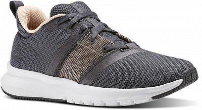 Reebok Print Lite Rush GR - dámské běžecké boty  d45db5482a