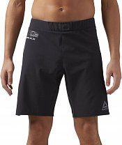 Reebok Combat Tech Woven Boxing Short