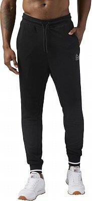 Pánské sportovní kalhoty Reebok Cotton Series Trackpant