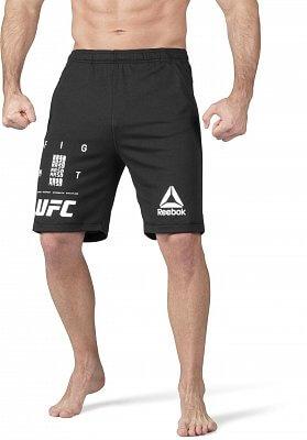 53662e5be Reebok UFC FG Short - pánske kraťasy | Sanasport.sk
