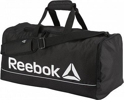1add98d2ba Športová taška Reebok Active Royal Small Grip