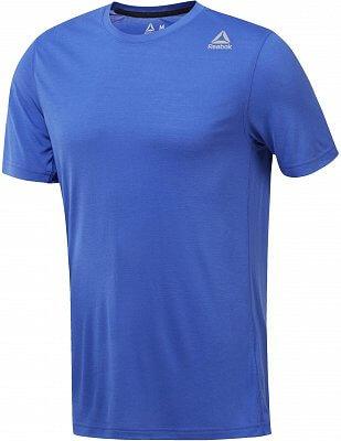 Pánské sportovní tričko Reebok Workout Ready Supremium 2.0 Tee 15fe660869