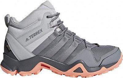 ac873137b444 adidas Terrex AX2R Mid GTX W - dámské outdoorové boty