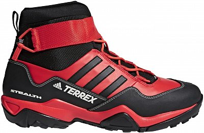 Pánská outdoorová obuv adidas Terrex Hydro_Lace