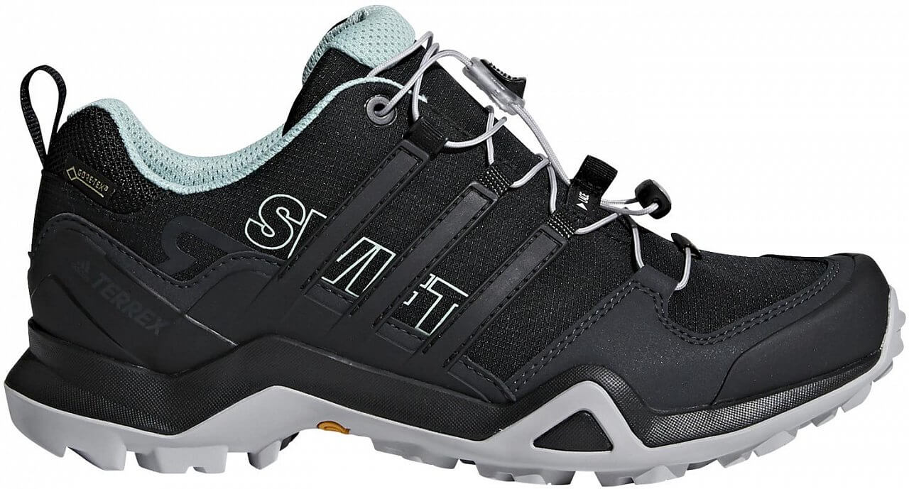 77167f3bf6f adidas Terrex Swift R2 GTX W - dámské outdoorové boty