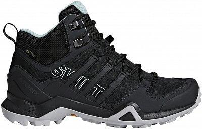 19d2a00930 adidas Terrex Swift R2 Mid GTX W - dámské outdoorové boty