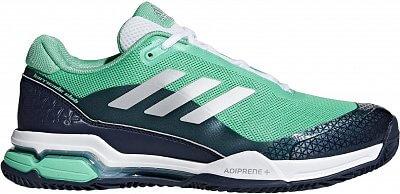 adidas Barricade Club - pánské tenisové boty  90ef4c6f97