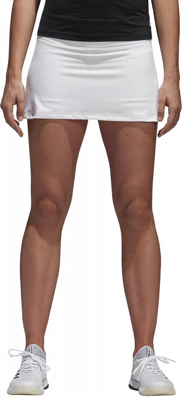 Dámská tenisová sukně adidas Advantage Skirt