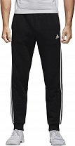 adidas Essentials 3S Tuffered and Cuffed Pant FL