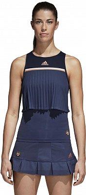 Dámské tenisové tílko adidas Roland Garros Tank