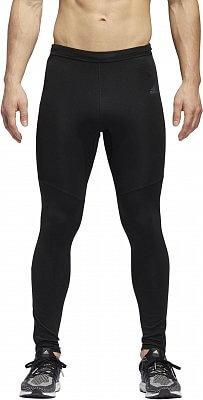 Pánské běžecké kalhoty adidas Response Long Tight Men