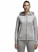 adidas Linear Fullzip Hoodie