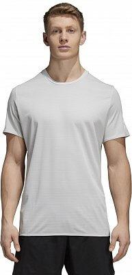 Pánske bežecké tričko adidas Supernova 37C Short Sleeve Tee Men