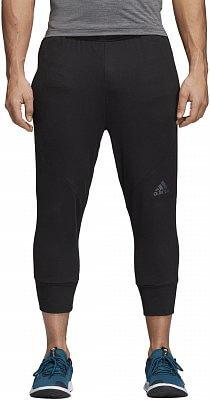 Pánské sportovní kalhoty adidas Workout Pant Climacool 3/4 Woven