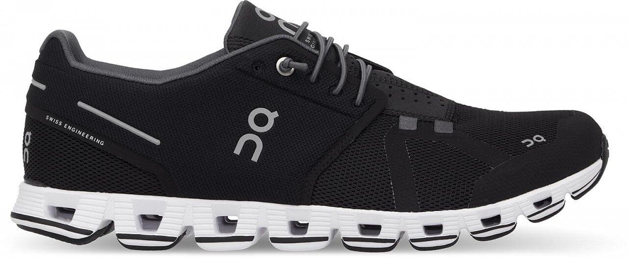 Pánske bežecké topánky On Running Cloud
