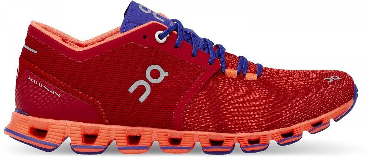5529722d5c On Running Cloud XW - dámske bežecké topánky