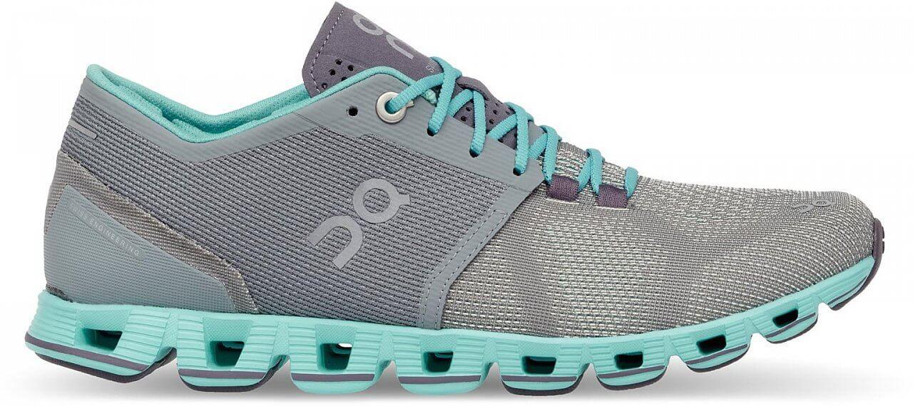 36b96f3fa On Running Cloud XW - dámske bežecké topánky | Sanasport.sk
