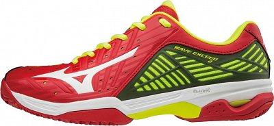 Pánská tenisová obuv Mizuno Wave Exceed 2 CC