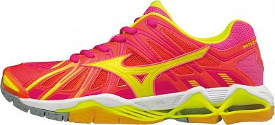 Dámské běžecké boty Mizuno Wave Tornado X2