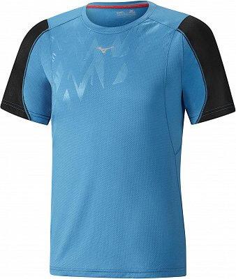 Pánské běžecké tričko Mizuno Alpha Vent Tee