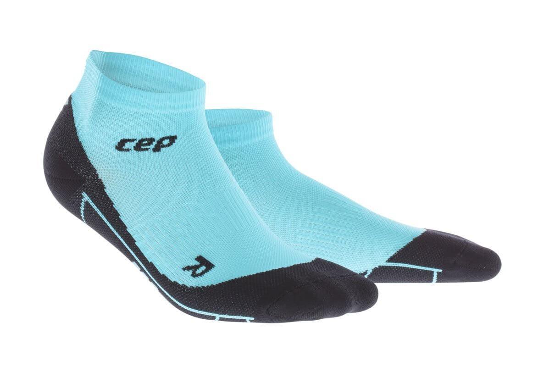 CEP Kotníkové ponožky FITNESS dámské II pastelově modrá - dámské ... f0b43b4db5