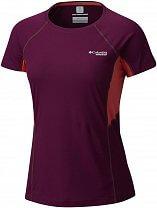 Columbia Titan Ultra Short Sleeve Shirt