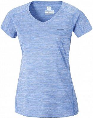 Dámské sportovní tričko Columbia Zero Rules Short Sleeve Shirt