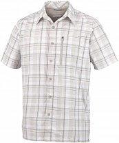 Columbia Silver Ridge Plaid Short Sleeve Shirt