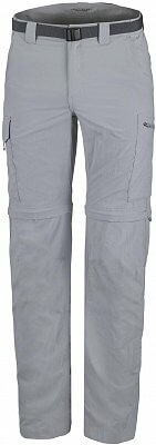 Pánské kalhoty Columbia Silver Ridge Convertible Pant