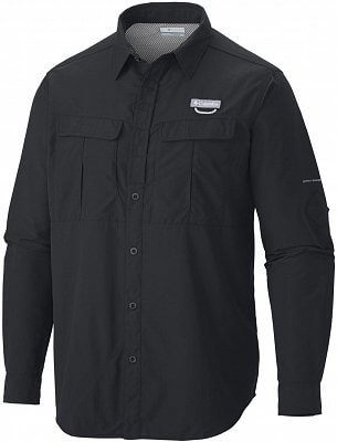 Pánská košile Columbia Cascades Explorer Long Sleeve Shirt