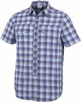 Columbia Leadville Ridge YD Short Sleeve Shirt