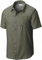 Columbia Pilsner Peak II Short Sleeve Shirt