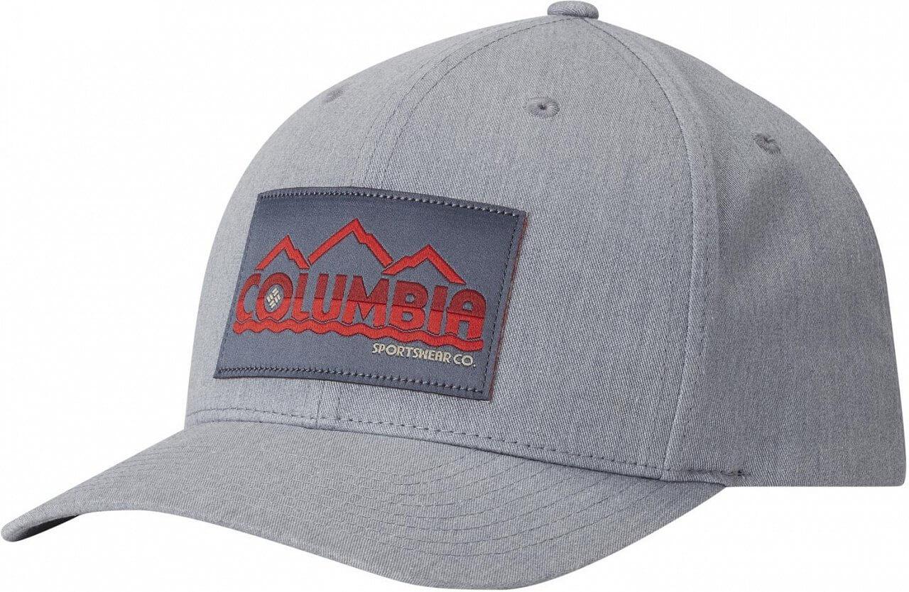 131409542bb Columbia Trail Essential Snap Back Hat. Kšiltovka