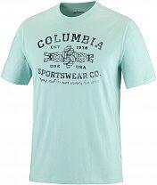 Columbia Rough N' Rocky Short Sleeve Tee