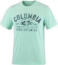 Columbia CSC EU Round Bend Tee