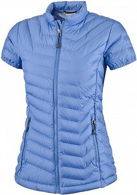 a413d1f3c48 Dámská sportovní bunda Columbia Powder Lite Cap Sleeve Jacket