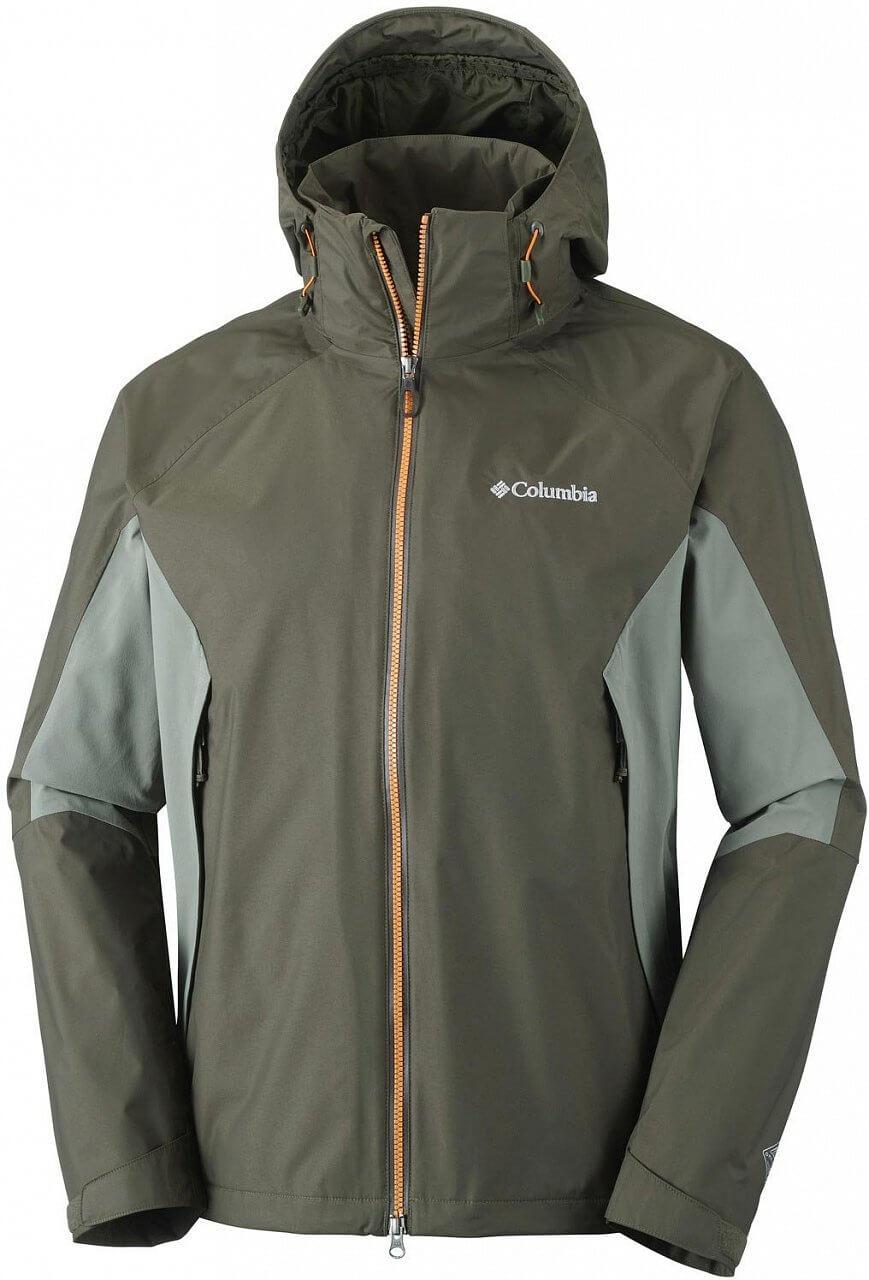 Pánská sportovní bunda Columbia On the Mount Stretch Jacket